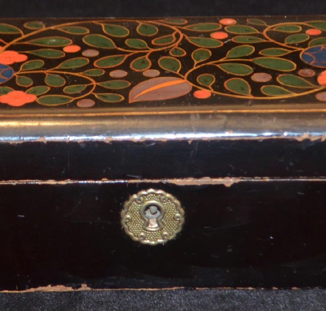 Japanese Writing Box - 2