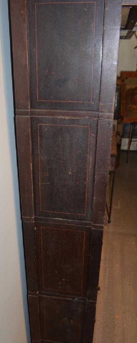 Antique Globe Wernicke Barrister Bookcases - 5