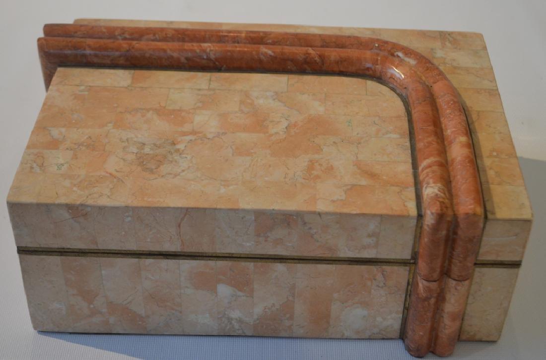 Marble Box Humidor