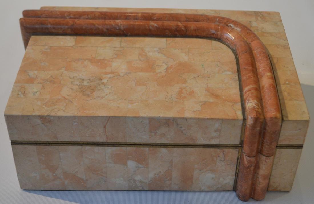 Marble Box Humidor - 2