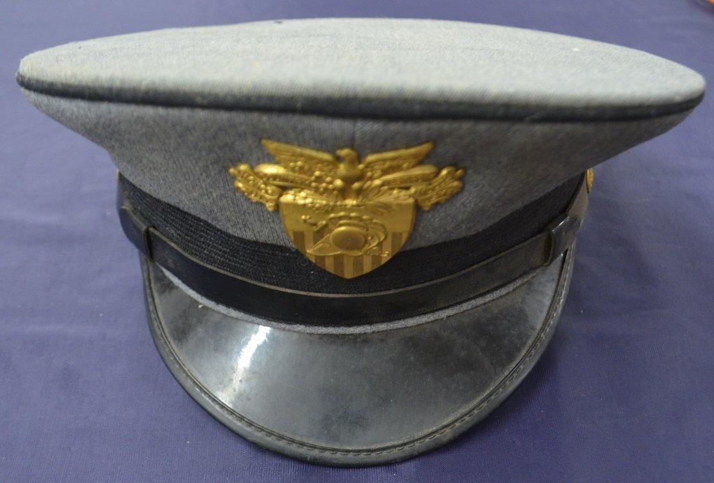 Vintage West Point Cadet Hat