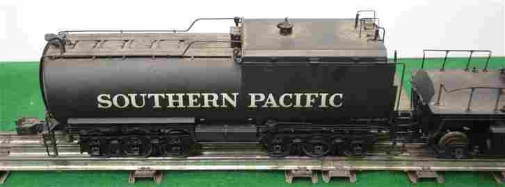 Sunset Ltd. Edition 4-8-8-2 Locomotive