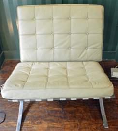 Mid Century Barcelona Chair