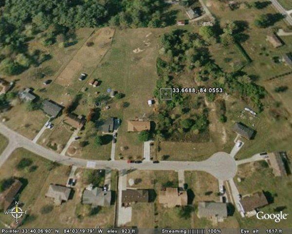6133: CONYERS AREA (ROCKDALE CO., GA) 4,700 square feet