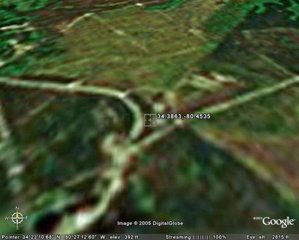 6137: NORTH CAMDEN AREA (KERSHAW CO., SC) 3.1 acres.