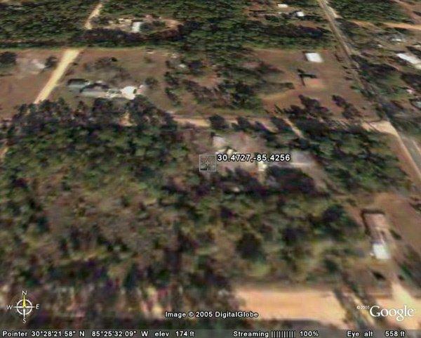 6140: GREEN HILLS (BAY CO., FL) 1 lot.