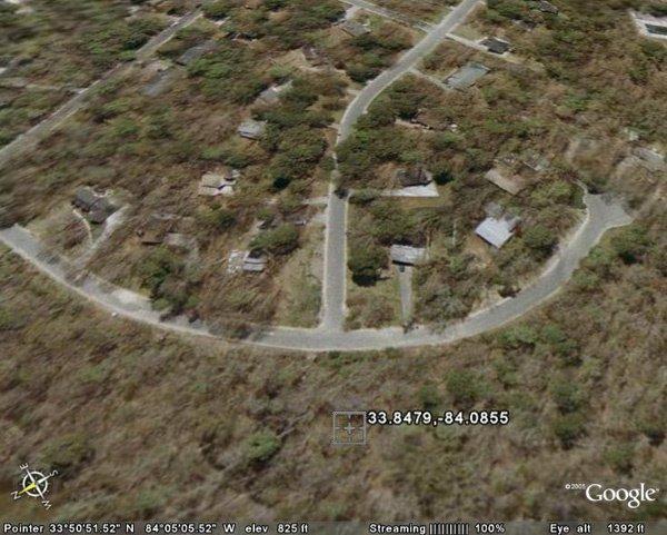 6149: LILBURN AREA (GWINNETT CO., GA) 22,210 square fee