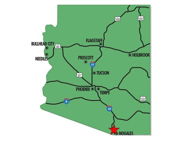 94016: 16. SONOITA CREEK RANCH (SANTA CRUZ CO., AZ) 39