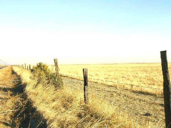9. DELANO AREA (KERN CO., CA) 1.2 acres.