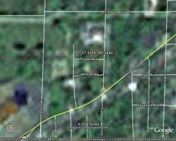 23. CITY OF FORT PIERCE AREA (SAINT LUCIE CO., FL) 9,50