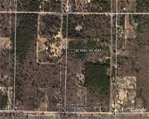 142. FOUNTAIN AREA (BAY CO., FL) 5 acres.