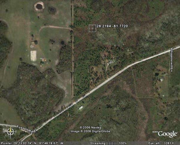 143. POLK CITY AREA (POLK CO., FL) 4.8 acres.