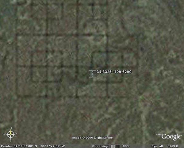 100002: 2. CONCHO LAKELAND (APACHE CO., AZ) 1 acre.
