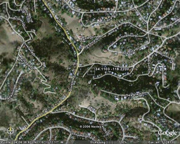 100019: 19. CITY OF LOS ANGELES AREA (LOS ANGELES CO.,