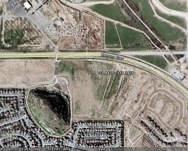 100030: 30. CITY OF PERRIS AREA (RIVERSIDE CO., CA) 16