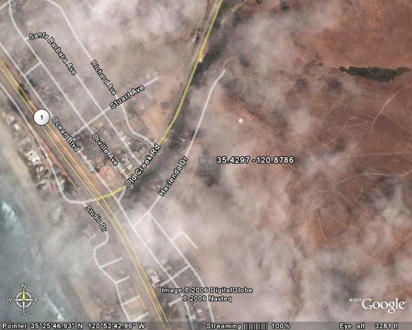 100131: 131. MORRO BAY AREA (SAN LUIS OBISPO CO., CA) 1