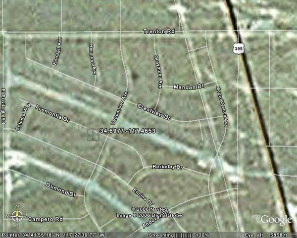 100149: 149. ADELANTO AREA (SAN BERNARDINO CO., CA) 2.3