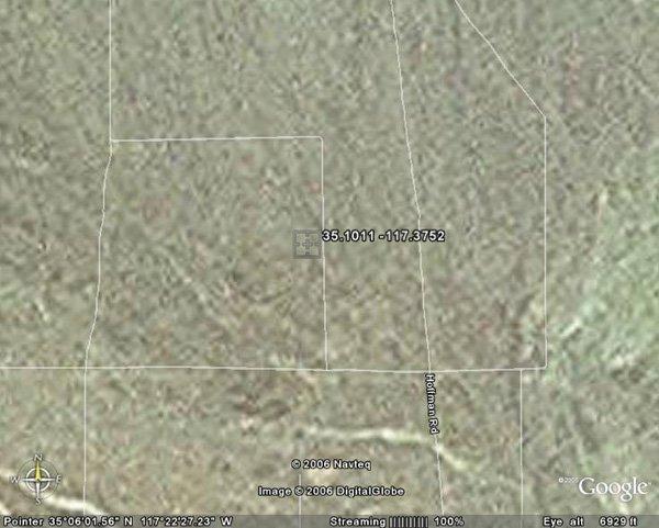 100154: 154. HARPER LAKE AREA (SAN BERNARDINO CO., CA)