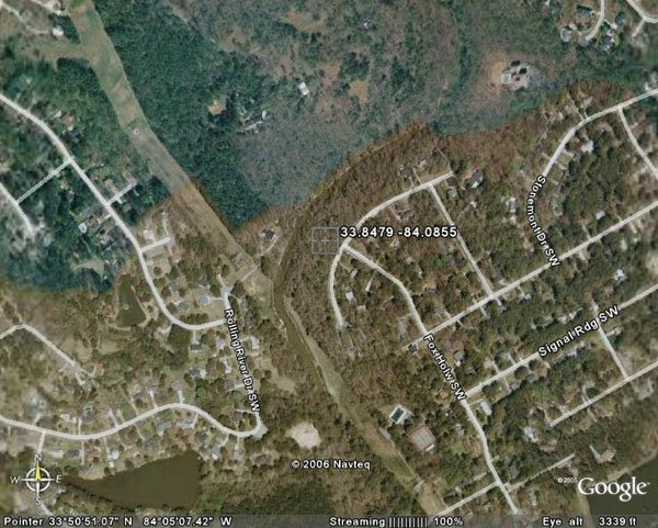 22. SNELLVILLE AREA (GWINNETT CO., GA) 20,900 square fe