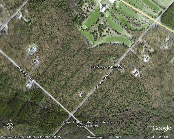102002: 2. GALLOWAY TOWNSHIP (ATLANTIC CO., NJ) 75' x 1