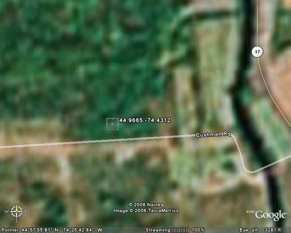 102008: 8. TOWN OF WESTVILLE (FRANKLIN CO., NY) 11.6 ac