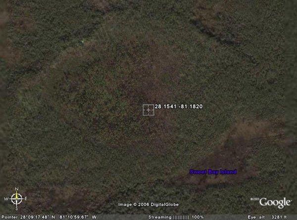 102151: 151. ST. CLOUD AREA (OSCEOLA CO., FL) 1 lot.