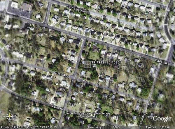 102169: 169. DEPTFORD TOWNSHIP (GLOUCESTER CO., NJ) 50'