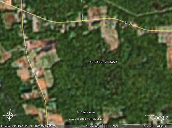 102170: 170. TOWN OF HANNIBAL (OSWEGO CO., NY) 20 acres