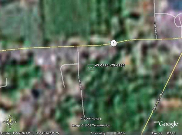 102222: 222. CITY OF ONEIDA (MADISON CO., NY) 2.5 acres