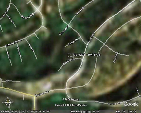 2. COLORADO CITY (PUEBLO CO., CO) 11,210 square feet.