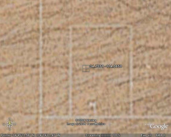 47. YUCCA AREA (MOHAVE CO., AZ) 39.9  acres.