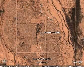 50. MARANA AREA (PIMA CO., AZ) 5 acres.