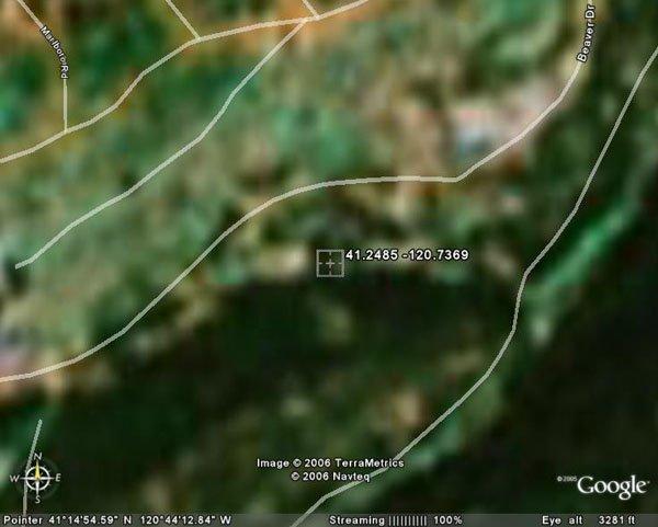 103134: 134. CALIFORNIA PINES (MODOC CO., CA) 6.4 acres