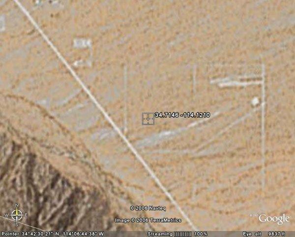 103150: 150. YUCCA AREA (MOHAVE CO., AZ) 2.2 acres.