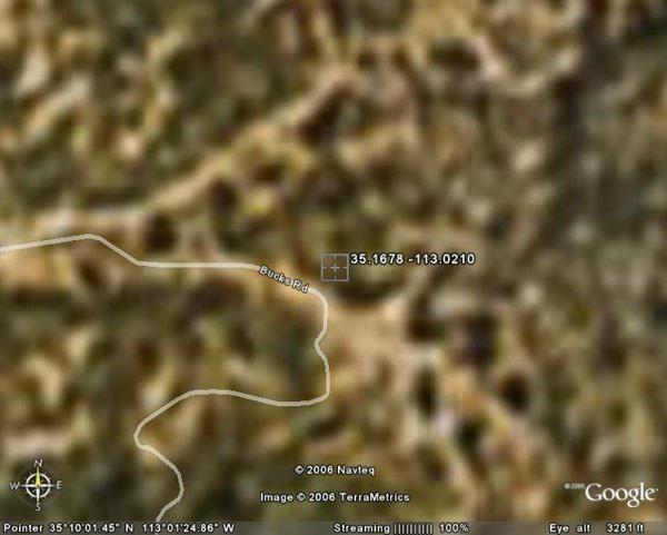 103186: 186. PRESCOTT NATIONAL FOREST AREA (YAVAPAI CO.