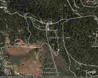 180. SOUTH CLEAR LAKE AREA (LAKE CO., CA) 1 lot.