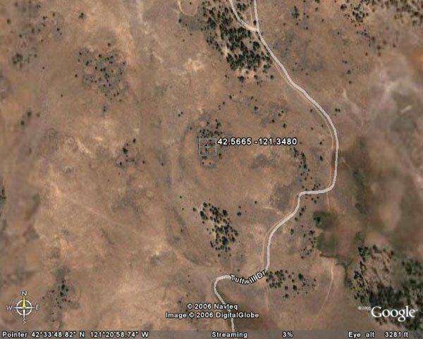 105019: 19. SPRAGUE RIVER AREA (KLAMATH CO., OR) 20.1 a