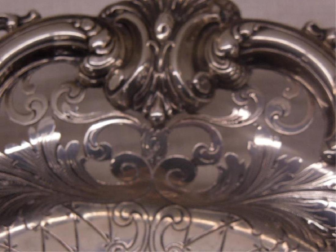 Frank Smith Sterling Silver Tray - 4