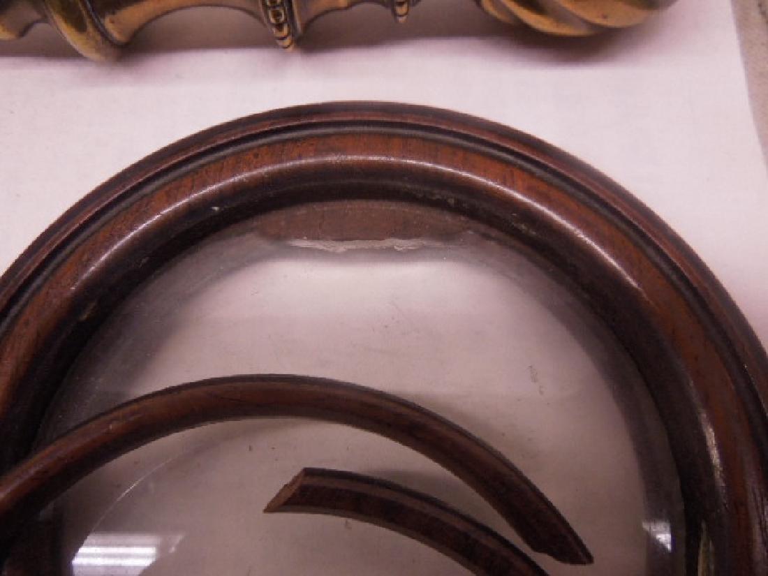 Antique Magnifying Glasses - 4