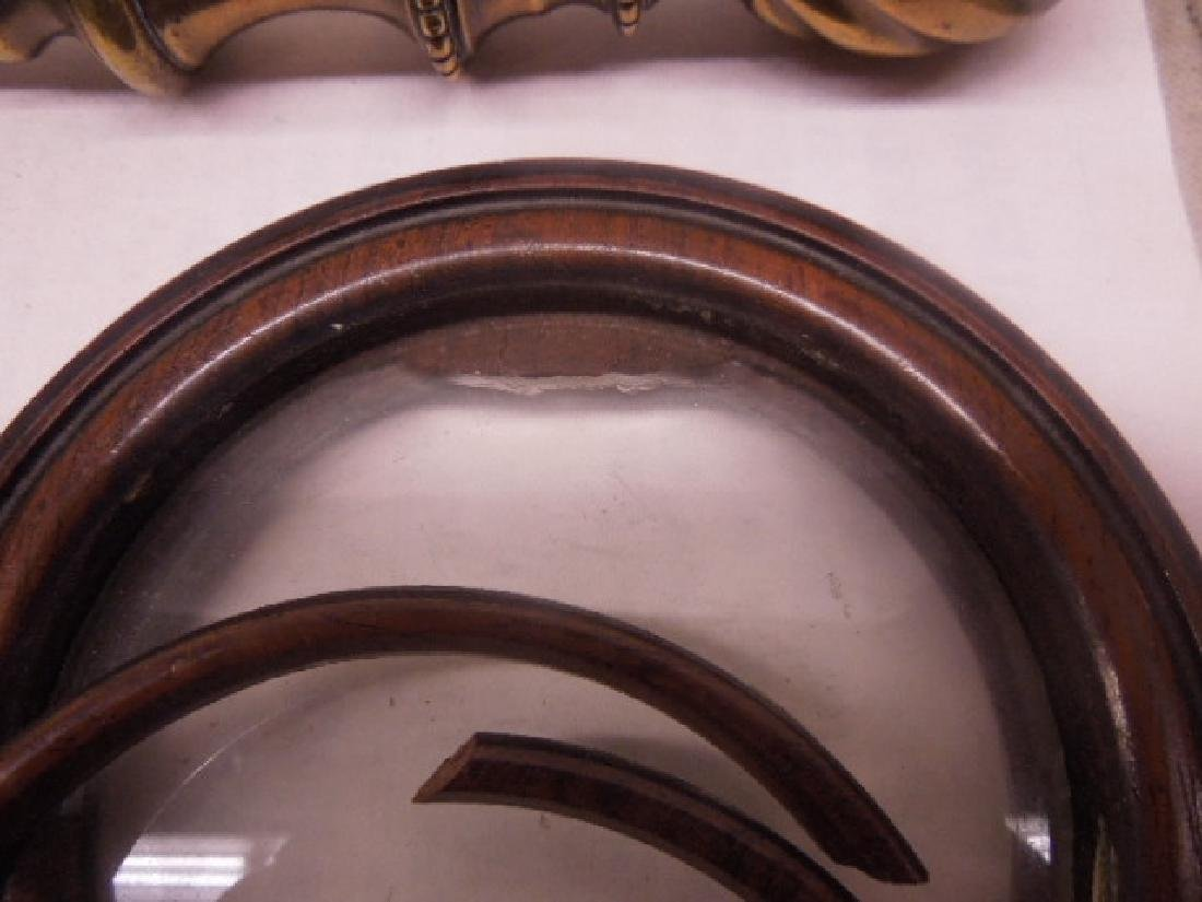 Antique Magnifying Glasses - 4