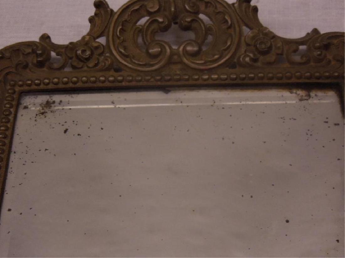 Continental Bronze Mirrored Tray - 3