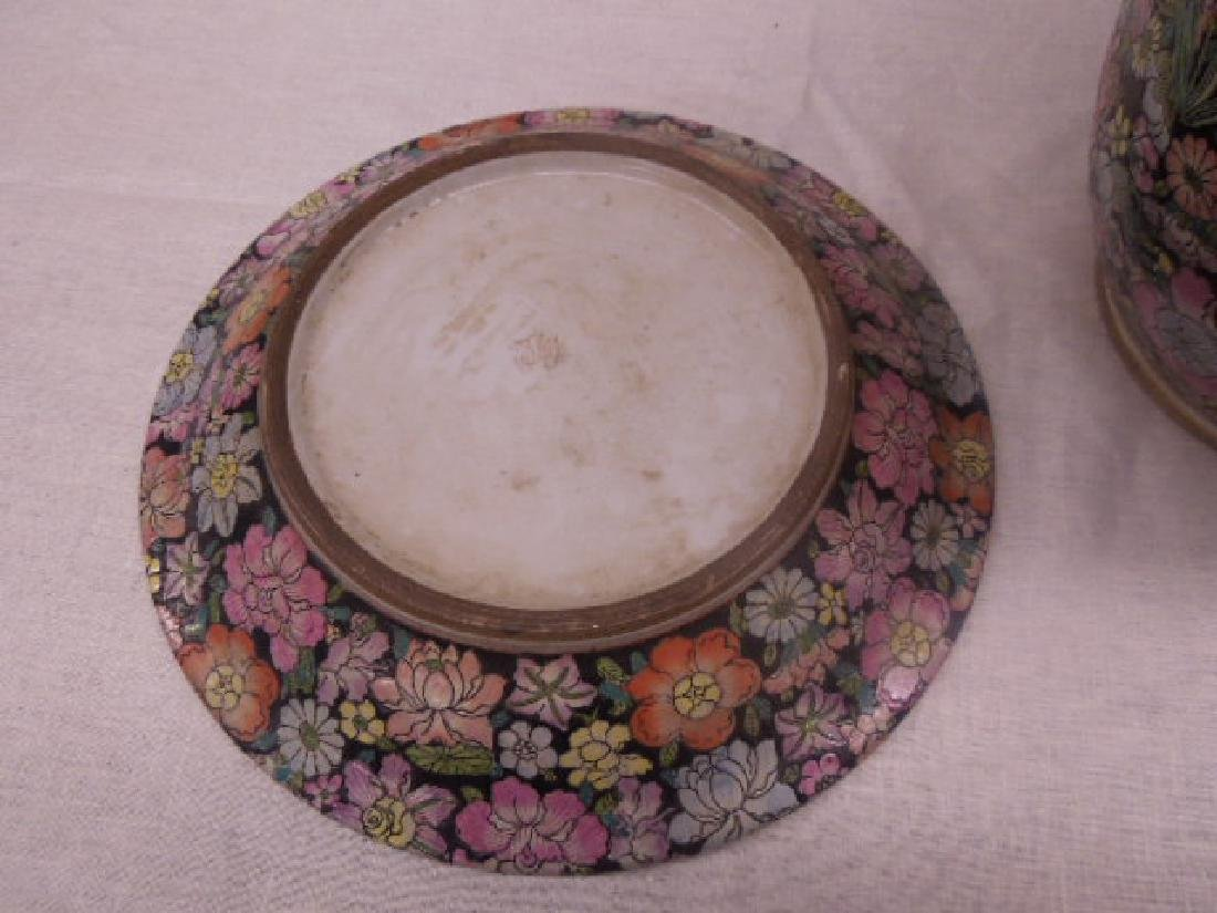 Contemporary Chinese Porcelain Planter - 5