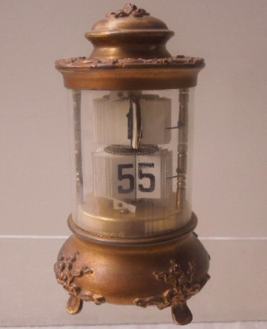 Antique Model #3 The Plato Clock
