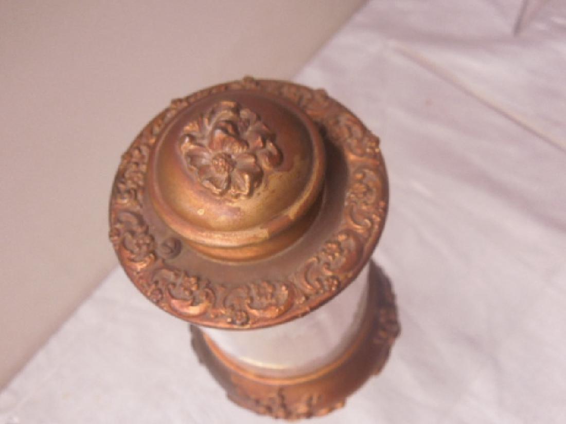 Antique Model #3 The Plato Clock - 2