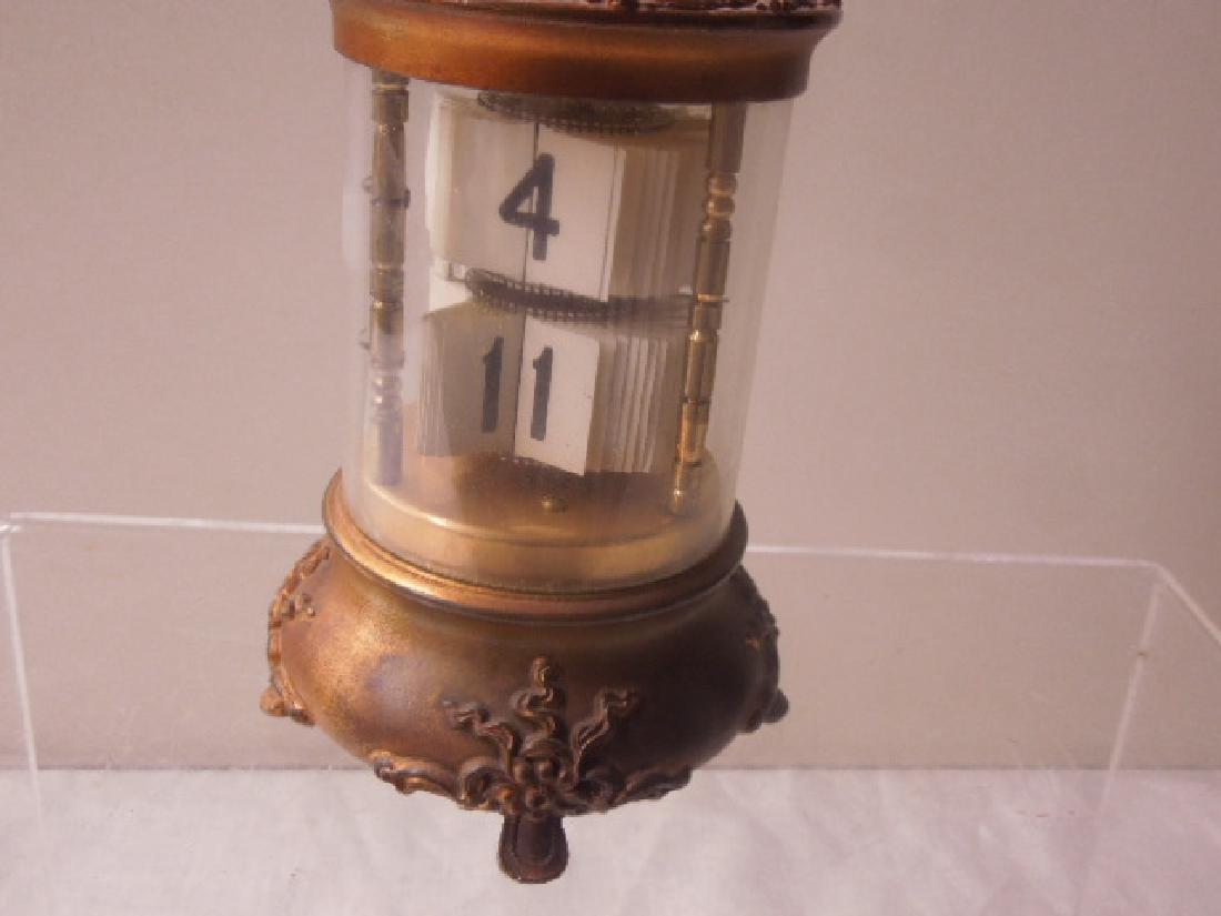 Antique Model #3 The Plato Clock - 3