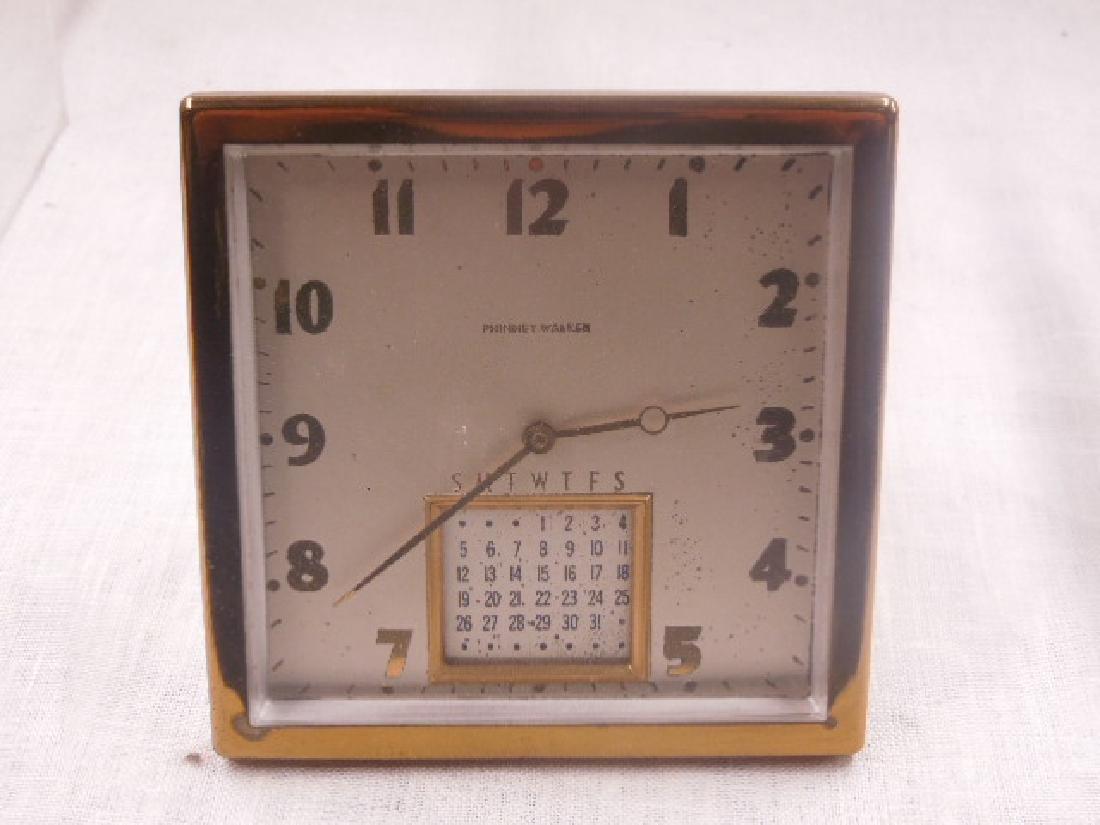 Phinney-Walker Perpetual Calendar Clock