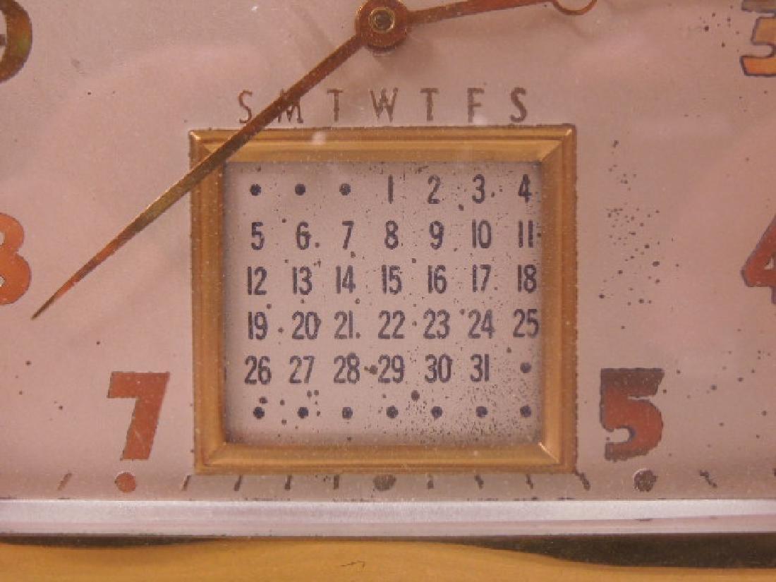 Phinney-Walker Perpetual Calendar Clock - 3