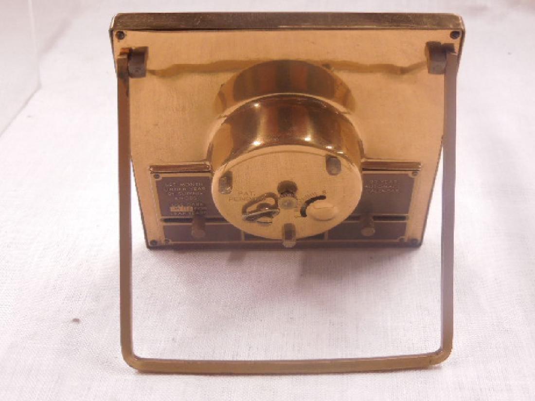 Phinney-Walker Perpetual Calendar Clock - 4