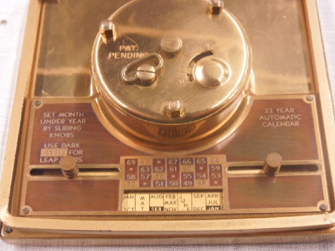 Phinney-Walker Perpetual Calendar Clock - 5