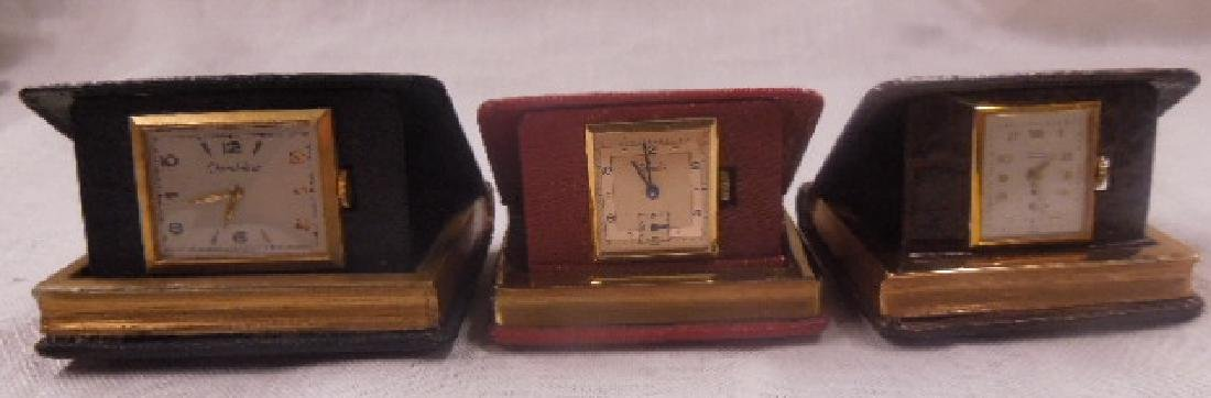 Book of Time Pop-Up Timepieces